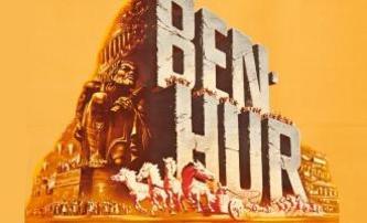 Ben Hur našel režiséra i samotného Ben Hura | Fandíme filmu