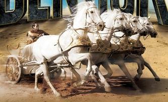 Ben-Hur: První fotky z nové adaptace slavného eposu | Fandíme filmu