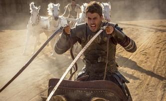 Ben-Hur: Z eposu je akce v kostýmech | Fandíme filmu