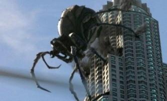 Big Ass Spider: Obří pavouk útočí! | Fandíme filmu