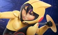 Velká šestka: Robot Baymax v novém traileru zase válí | Fandíme filmu