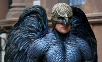 Batman je Birdman   Fandíme filmu