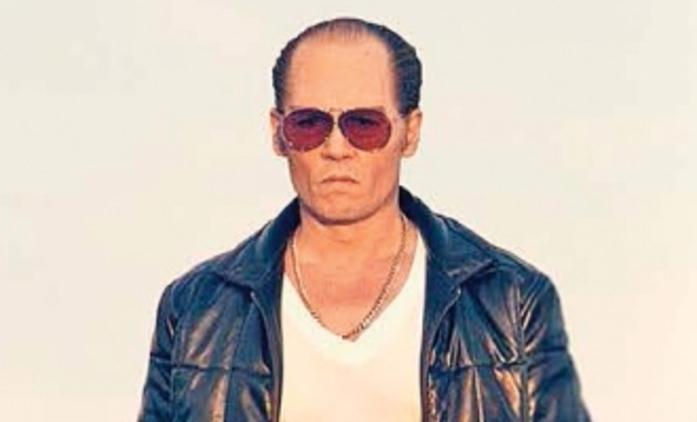 Black Mass: Johnny Depp zase hraje, viz trailer | Fandíme filmu