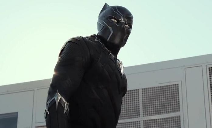 Black Panther: První trailer slibuje tajnou civilizaci na Zemi | Fandíme filmu