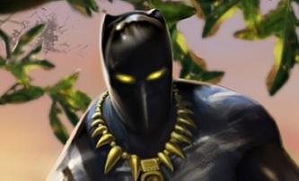 Black Panther (skoro) potvrzen | Fandíme filmu