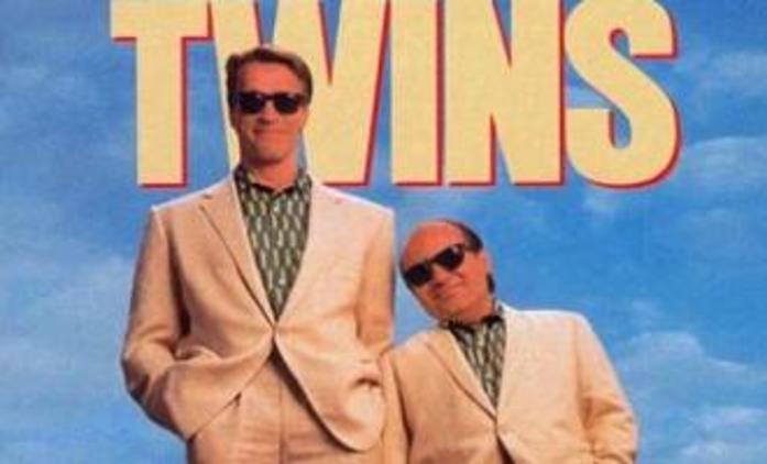 Schwarzenegger: Neznámý vojín nebo Dvojčata 2? | Fandíme filmu