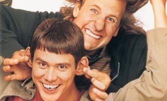 Blbý a blbější 2: Jim Carrey vycouval   Fandíme filmu