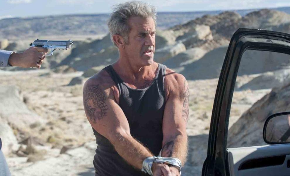 Ve jménu krve: Mel Gibson v atmosférickém traileru | Fandíme filmu