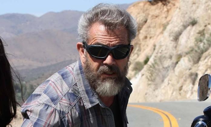 Blood Father: Mel Gibson hledá vykoupení a zachraňuje dceru   Fandíme filmu
