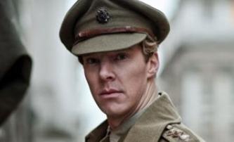 Blood Mountain: Benedict Cumberbatch jako žoldák | Fandíme filmu