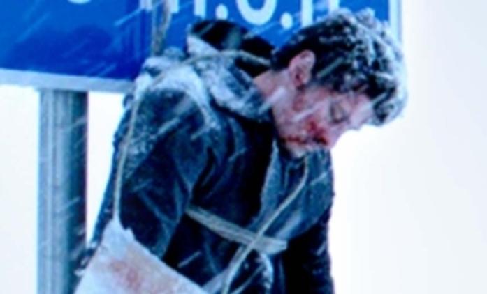 Boj sněžného pluhu s mafií: Stellan Skarsgård zabíjí   Fandíme filmu