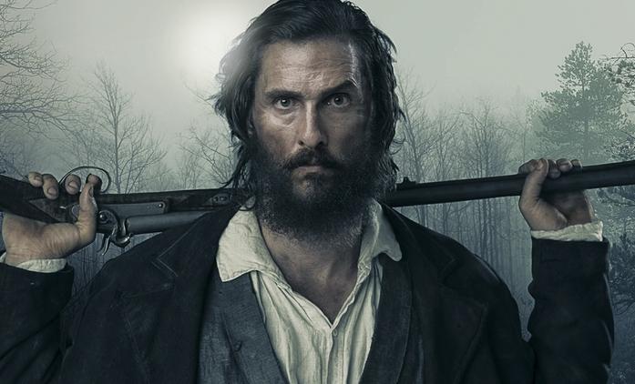 Boj za svobodu: Nový trailer s rebelem McConaugheym   Fandíme filmu