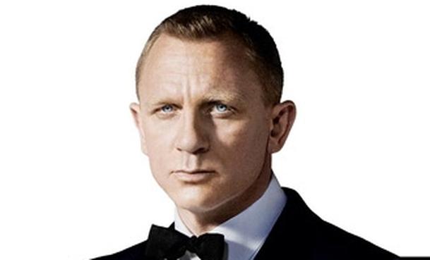 Daniel Craig   Fandíme filmu
