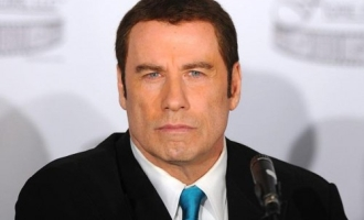 John Travolta | Fandíme filmu