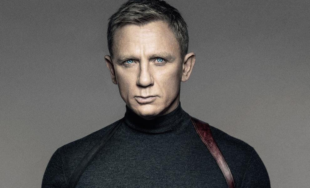 Daniel Craig | Fandíme filmu