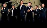 Bond: Hraje se o práva, možná dojde na spin-offy, seriál a víc | Fandíme filmu