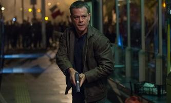 Matt Damon: Bourne se musí vrátit zpět do sedla, potřebuje příběh | Fandíme filmu