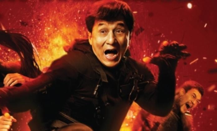 Čínský zvěrokruh - Jackie Chan navazuje na staré časy | Fandíme filmu