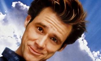 Jim Carrey a Božský Bruce 2?   Fandíme filmu