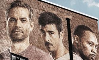 Brick Mansions: První plakát | Fandíme filmu