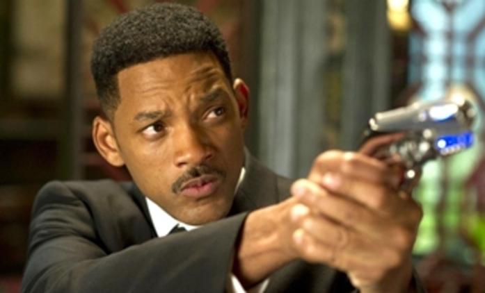 Brilliance: Will Smith ve sci-fi thrilleru | Fandíme filmu