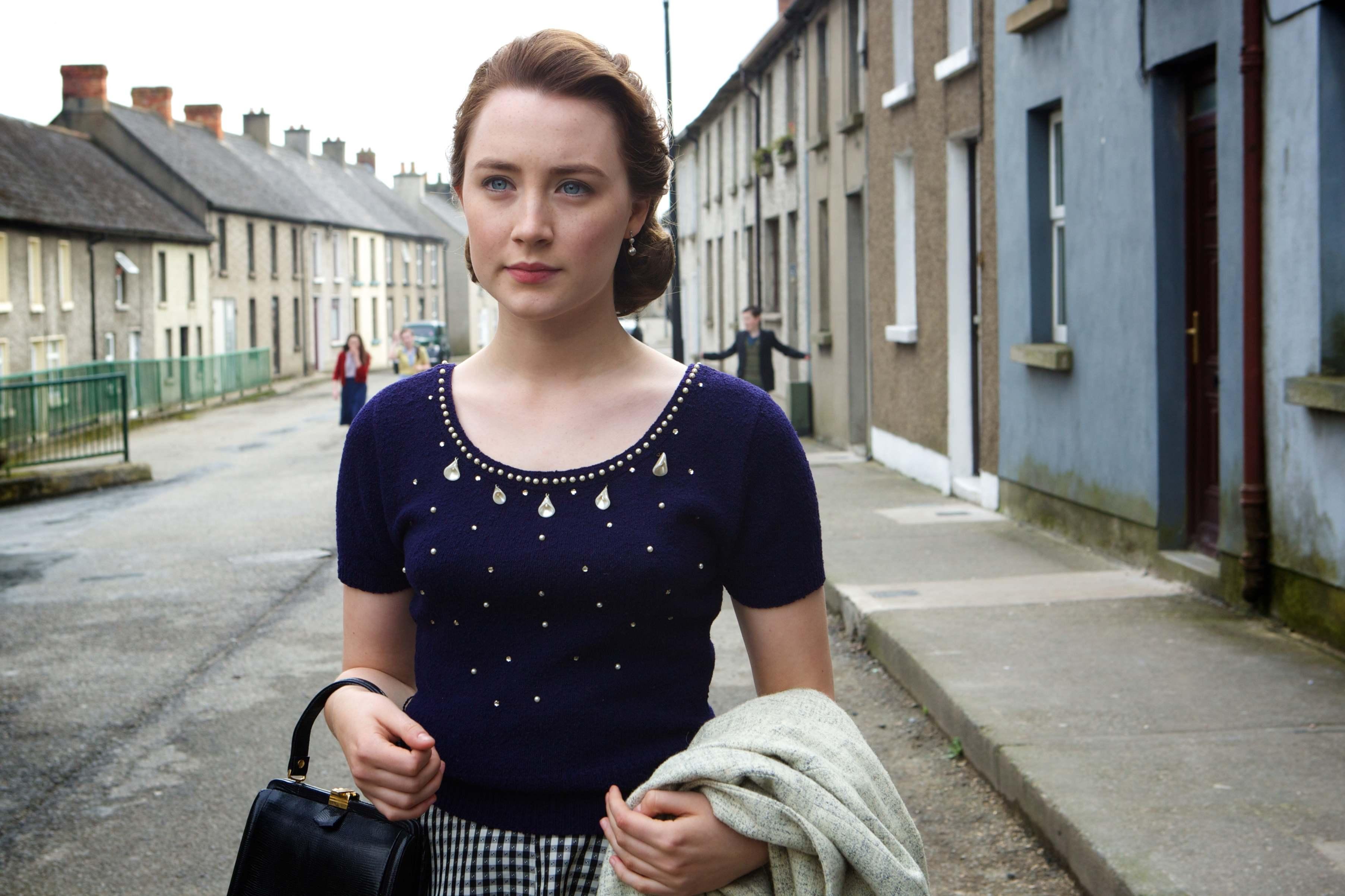 Saoirse Ronan | Fandíme filmu