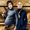 Sacha Baron Cohen | Fandíme filmu