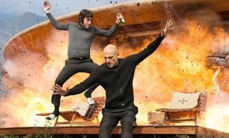 The Brothers Grimsby: Trojka trailerů na akční komedii | Fandíme filmu