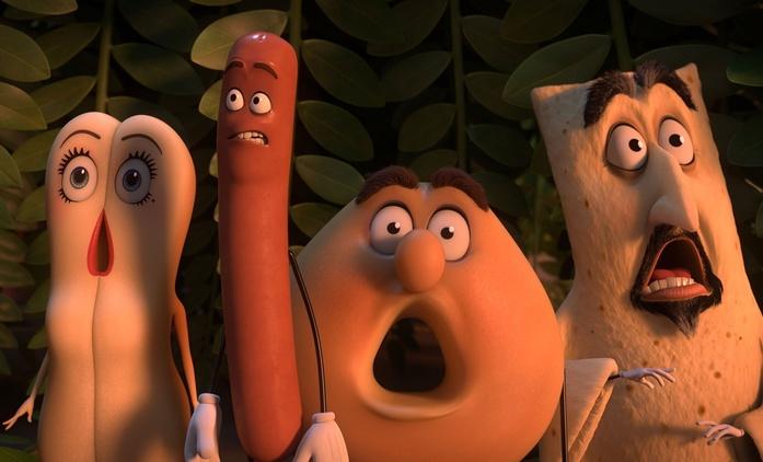 Buchty a klobásy: Valí se na nás sprostý animák pro dospělé | Fandíme filmu