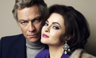 Burton and Taylor: Helena Bonham Carter jako Liz Taylor | Fandíme filmu
