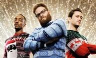 Byla to divoká noc: Rogen, Mackie a Levitt paří na Vánoce | Fandíme filmu