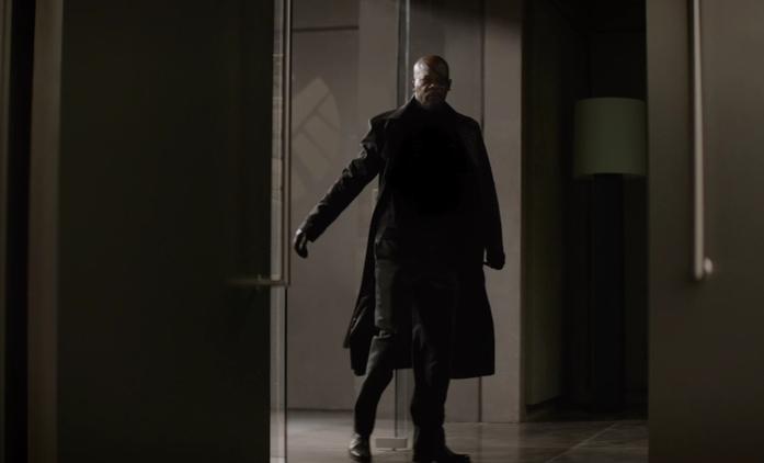 Captain Marvel má opravdu doplnit Nick Fury | Fandíme filmu