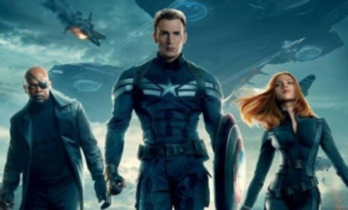 Recenze - Captain America: Návrat prvního Avengera | Fandíme filmu