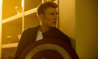 Captain America 2: Zajímavosti o filmu   Fandíme filmu