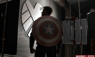 Chris Evans potvrdil, že definitivně končí jako Captain America | Fandíme filmu