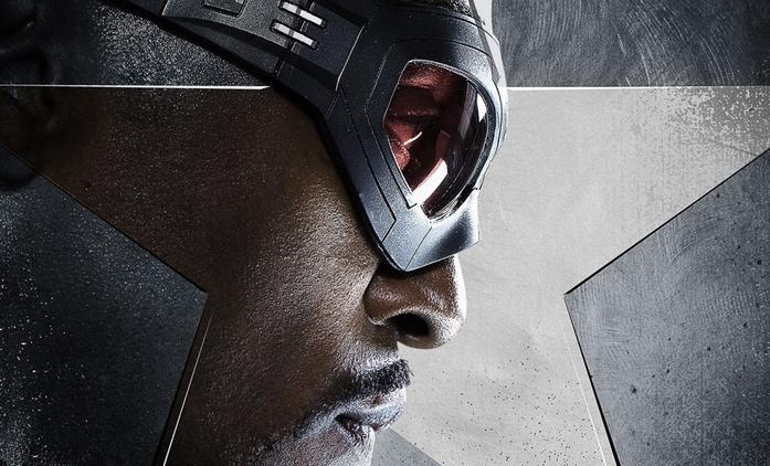 Anthony Mackie: Spojení Marvel filmů a seriálů by nefungovalo | Fandíme filmu