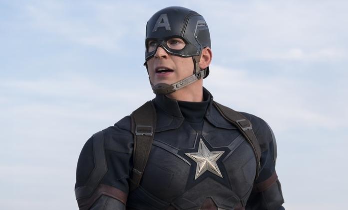Ant-Man & The Wasp: Captain America měl málem cameo | Fandíme filmu
