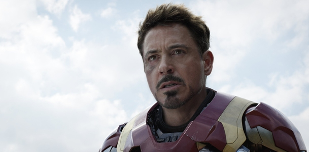 Russoovi prozradili, jak přesvědčili Roberta Downeyho Jr. aby se vrátil v Civil War   Fandíme filmu