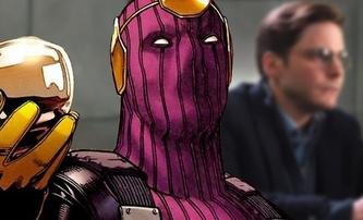 Captain America 3: Seznamte se s Baronem Zemem   Fandíme filmu