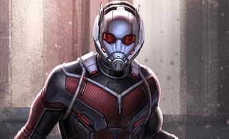 Jak měli v CA: Civil War vypadat Hawkeye, Ant-Man a Witch | Fandíme filmu