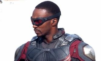 Captain America 3: Záporák Crossbones na fotkách | Fandíme filmu