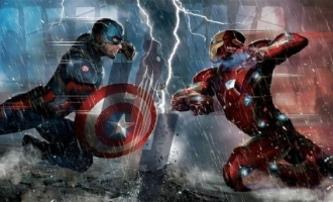 Captain America: Civil War - První fotky z placu   Fandíme filmu