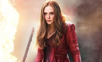 Captain America: Scarlet Witch na artworcích a další obrázky | Fandíme filmu
