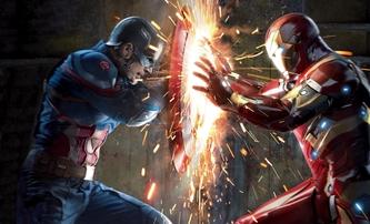 Captain America: Občanská válka: Recenze jsou nadšené | Fandíme filmu
