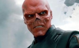 Captain America 3: Hugo Weaving o Rudé lebce | Fandíme filmu
