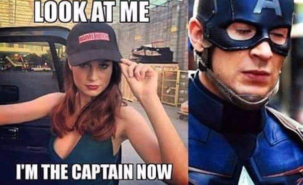 Captain Marvel bude mít pozměněný origin | Fandíme filmu