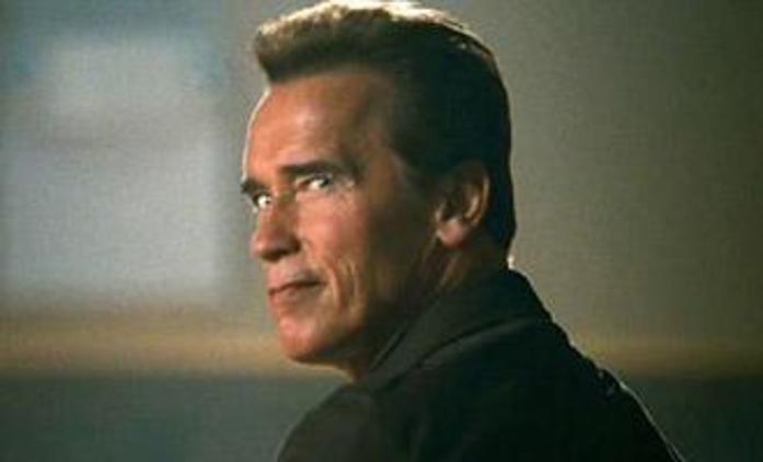 Captive: Arnold Schwarzenegger pod zámkem | Fandíme filmu