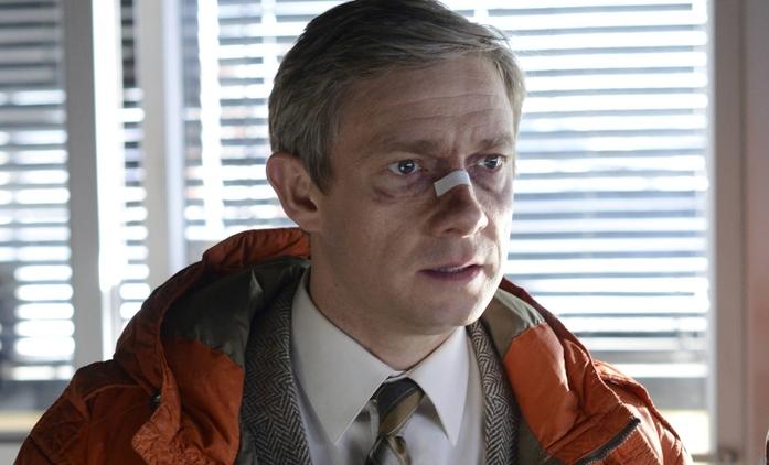 Hobit Martin Freeman bude čelit zombie apokalypse | Fandíme filmu