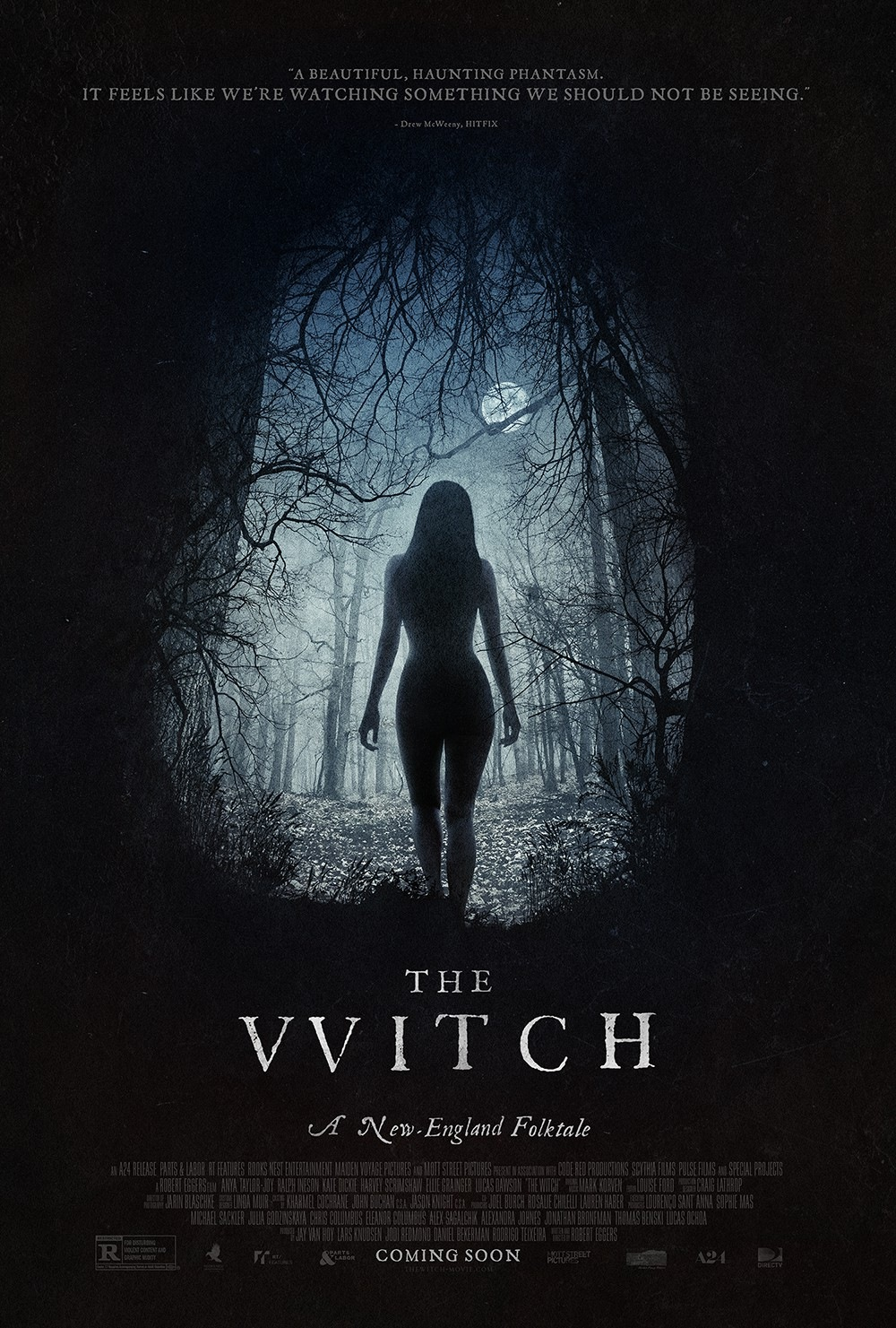 Čarodějnice | Fandíme filmu