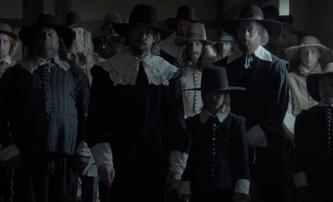 Čarodějnice: Video o přípravě efektů a nový trailer | Fandíme filmu